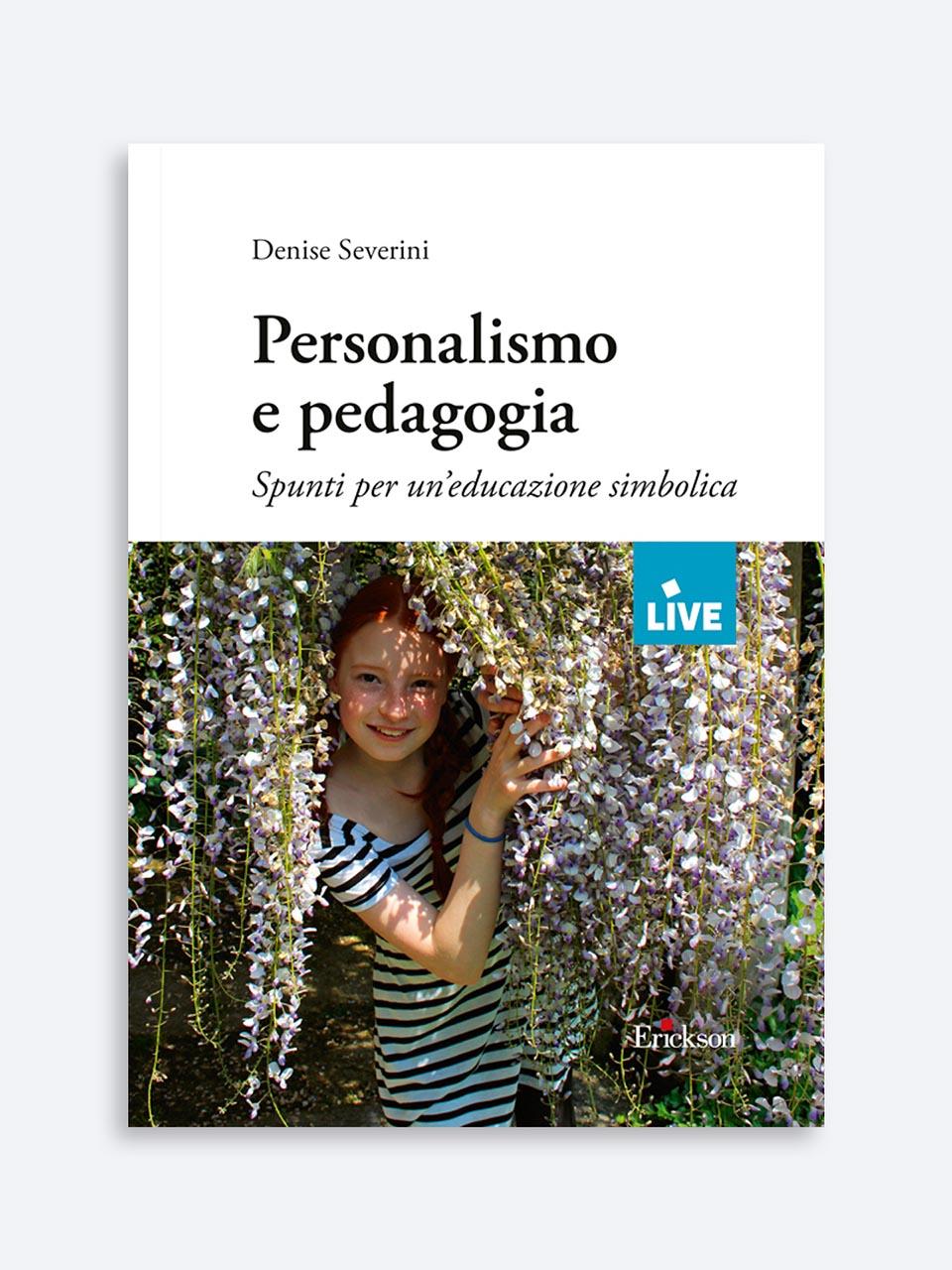 Personalismo e pedagogia