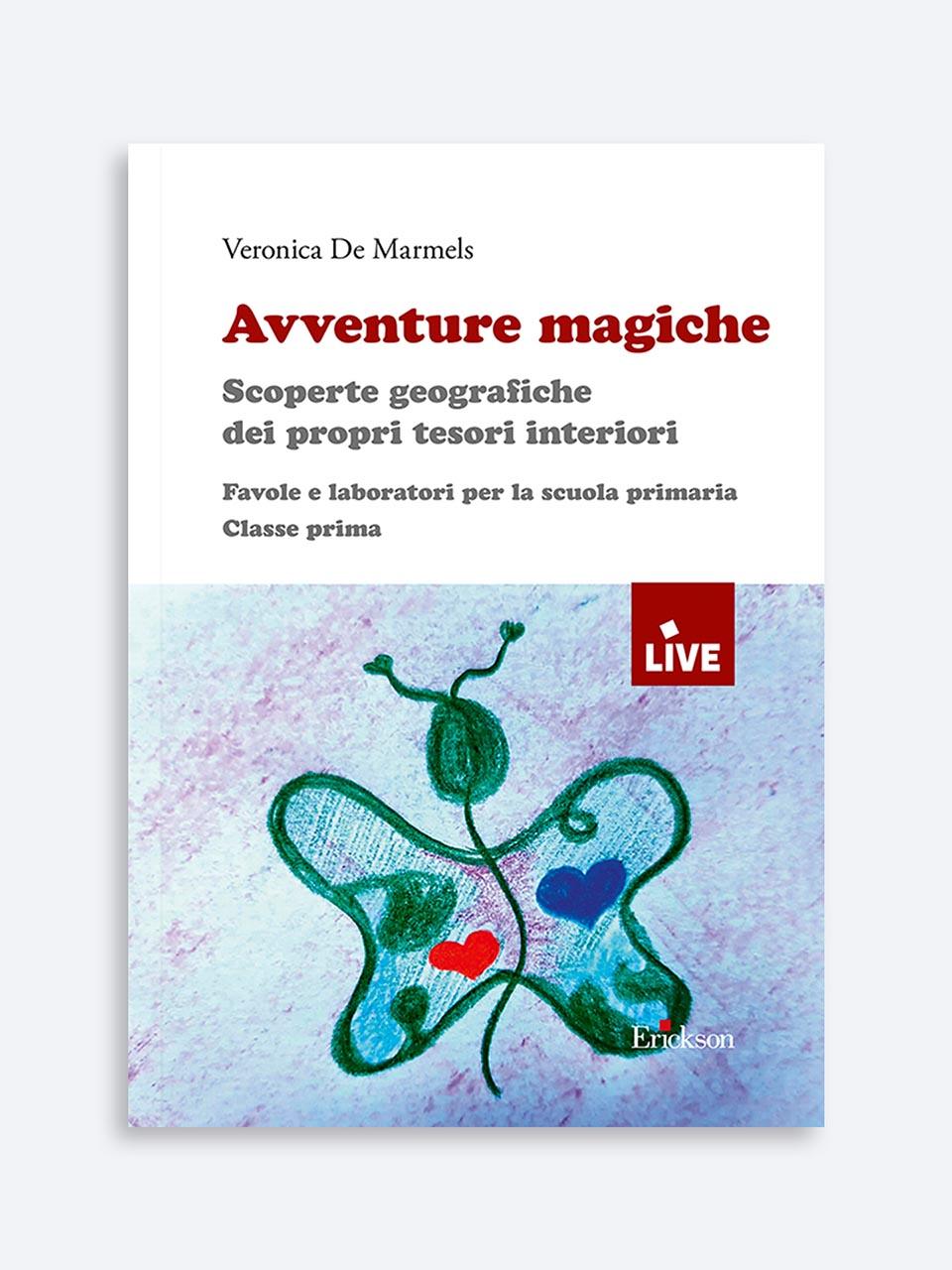 Avventure magiche